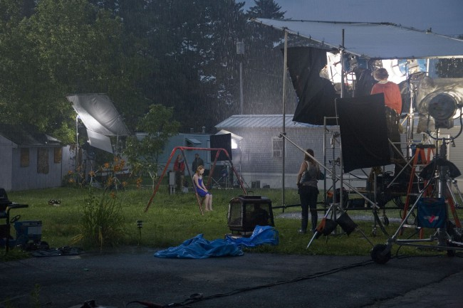 Gregory Crewdson - Trailer Park