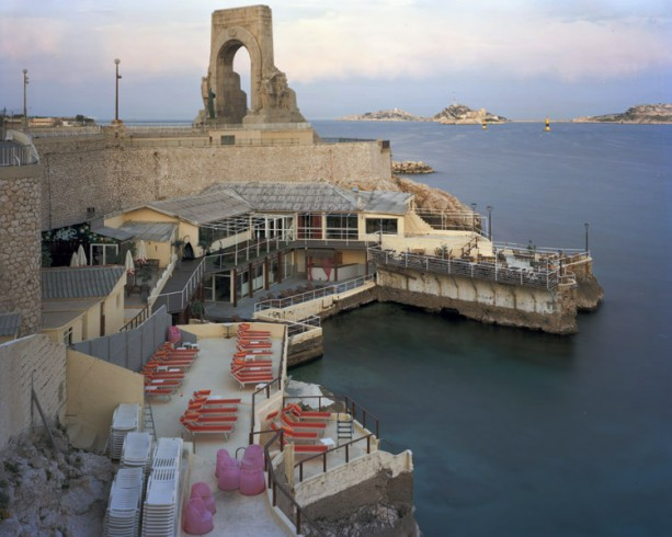scottconarroe - Marseille - Monument And Resort