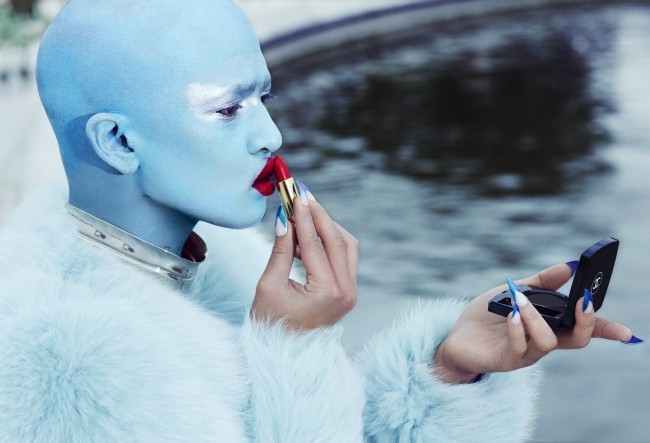 Mikael Jansson - Candy winter 2013-2014