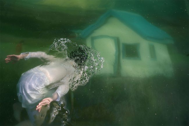 Susanna Majuri - Sense Of Water
